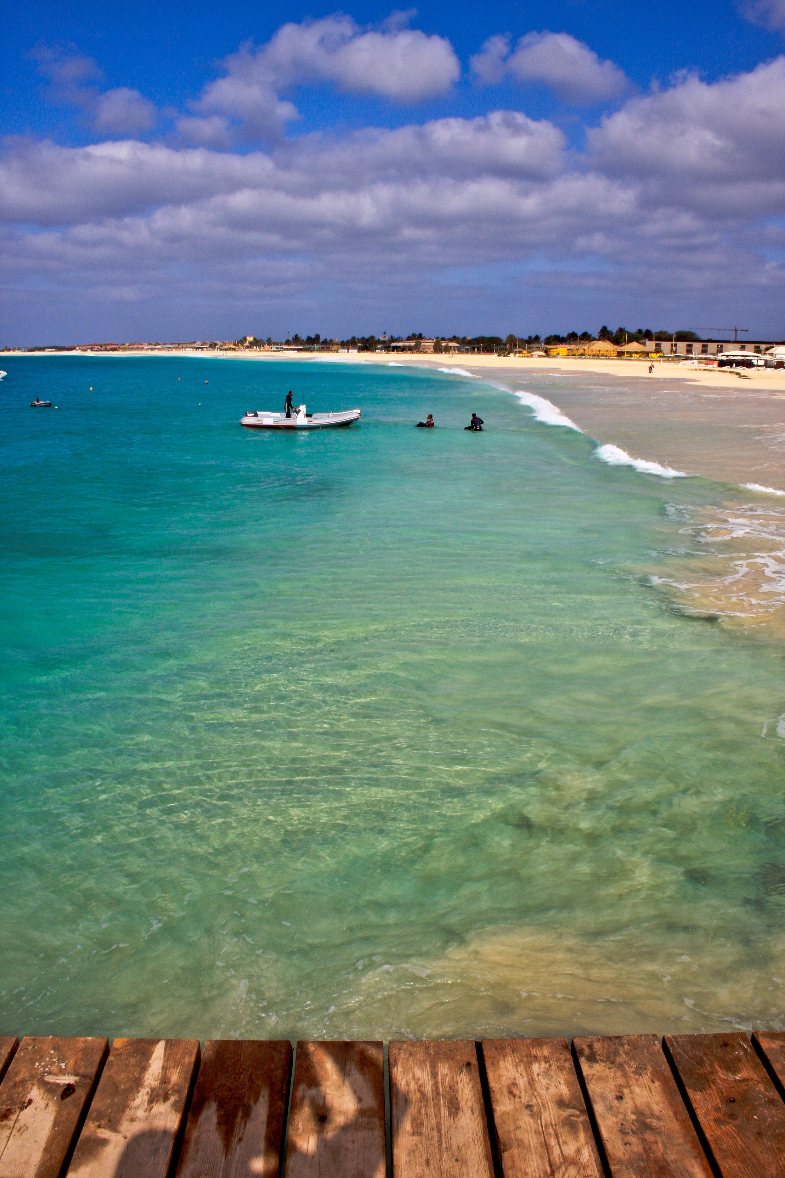 Capo Verde, Isola di Sal