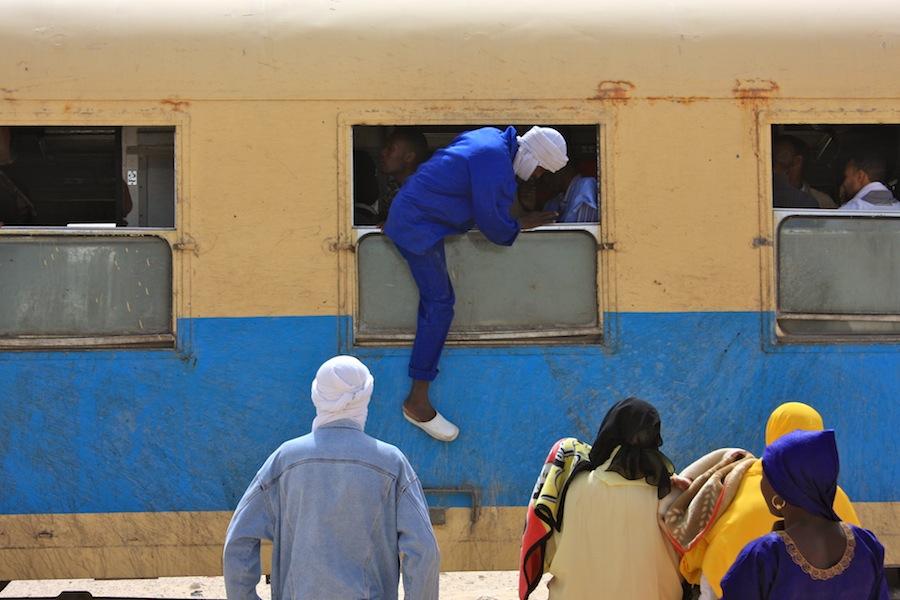 Da Noadhibou a Nouakchott