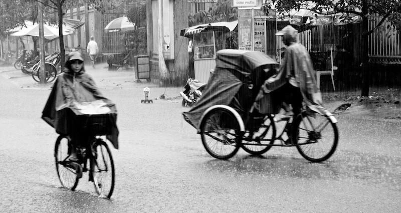 Saigon, Ho Chi Min