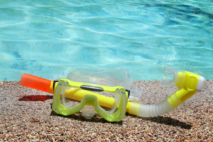 Snorkeling ad Amed