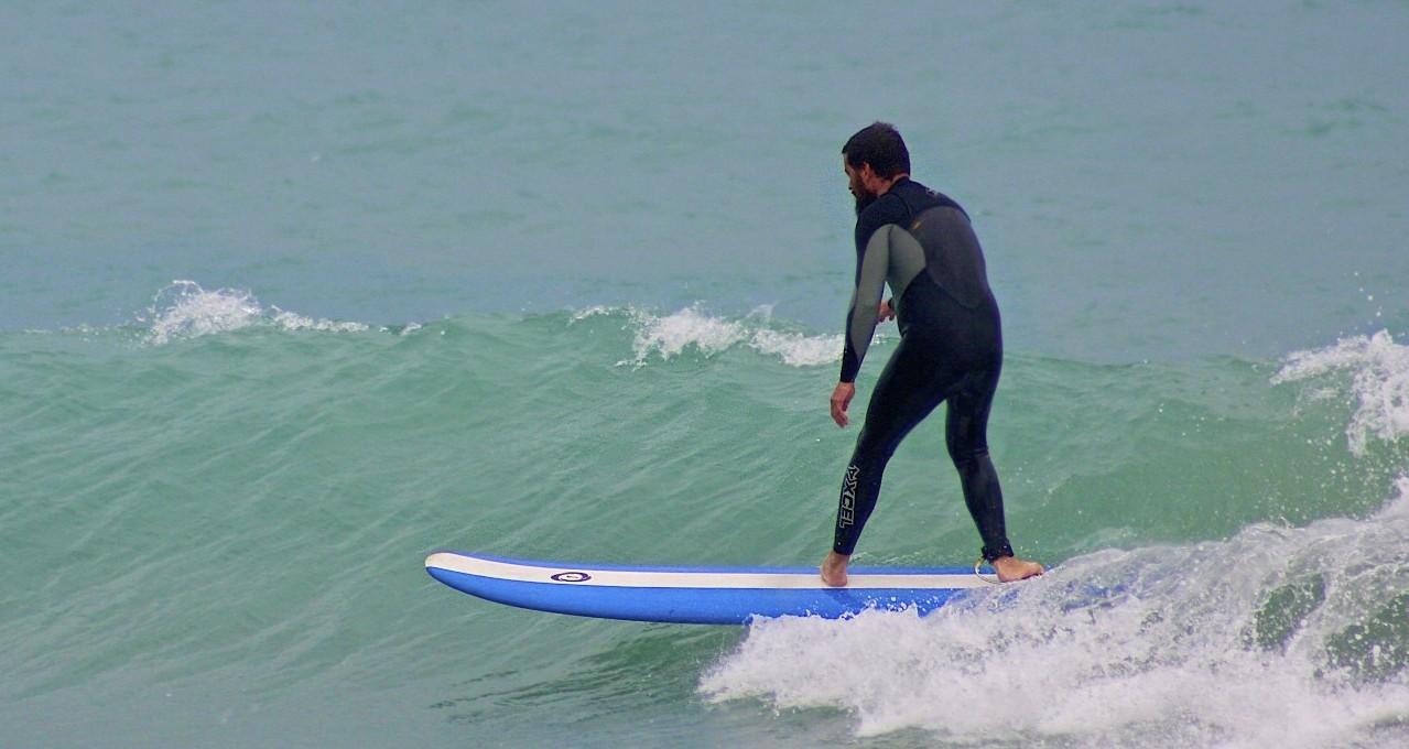 Surf Punta Aderci