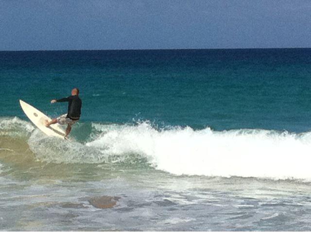 Cotillo surf